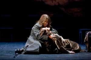Valkyrian nypremiär på Kungliga Operan