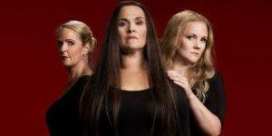 Elektra at Royal Opera in Stockholm - synopsis