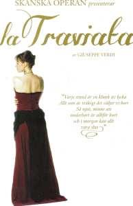 La Traviata Skånska Operans sommarsatsning