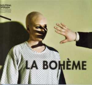 La Bohème på DNO & Balett