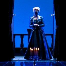 Capriccio, nypremiär på Kungliga Operan