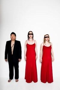 Maskeradbalen på Folkoperan - premiär 26 september