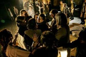 Messias - säsongspremiär på Gamle Scene