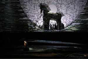 Trojanerna från Metropolitan Opera till FHP