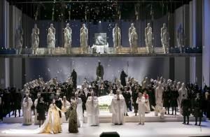 Puccinis Turandot på Göteborgsoperan