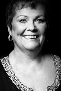 Ingela Berglund sopran på Kungliga Operan Stockholm