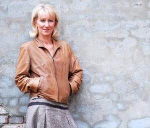 Anne Bolstad sopran verksam på Wermland Opera