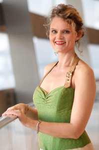 Pernille Bruun medlem Det Kongelige Operakör - sopran