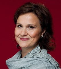 Katarina Dalayman hovsångerska -sopran