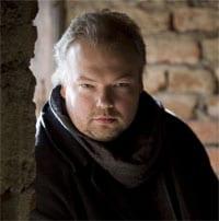 Marcus Jupither svensk internationell baryton