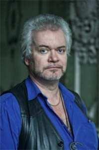 Magnus Kyhle tenor tidigare på Kungliga Operan