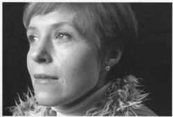 Ann-Christine Larsson - sopran