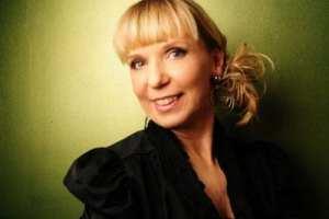 Anneli Leandoer - mezzosopran