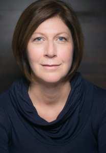Karin Lovelius - mezzosopran