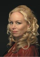 Elisabeth Strid internationell svensk sopran