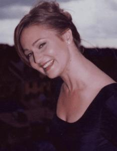 Miriam Treichl - mezzosopran