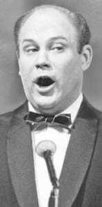 Ingvar Wixell svensk baryton 1931 - 2011
