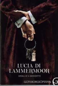Lucia di Lammermoor på GO - synopsis
