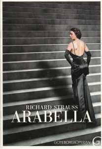 Arabella på GöteborgsOperan - synopsis