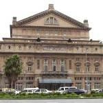 Teatro Colón i Buenos Aires