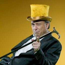Don Pasquale at Royal Opera Stockholm - synopsis