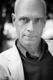 Magnus Florin svensk librettist och chefsdramaturg