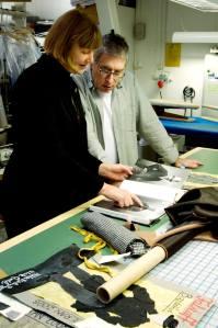 Ann - Margret Fyregård - kostymdesigner