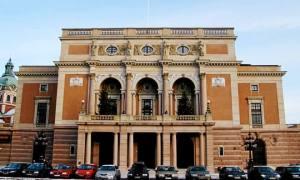 Elektra på Kungliga Operan - synopsis