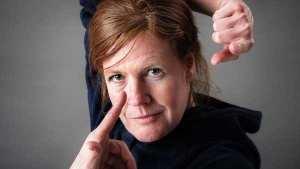 Ulrika Wedin - kostymskapare och scenograf