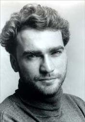 Endrik Wottrich tysk tenor 1964-2017
