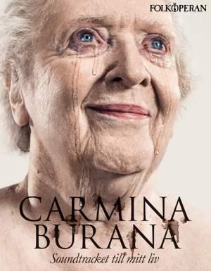 Carmina Burana på Folkoperan