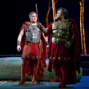 Bellinis opera Norma bra eller dålig opera?