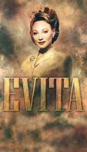 Charlotte Perelli Malmö´s Evita