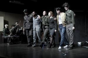 Fidelio i DDR med operagruppen Kamraterna