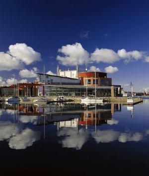GöteborgsOperan – Stora teatern