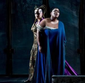 Aida på DNO & Ballett i Oslo - synopsis