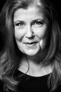 Kristina Wennberg medlem av Kungliga Operans kör – alt