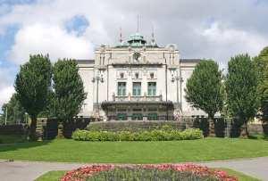 Bergen Nasjonale Operahus