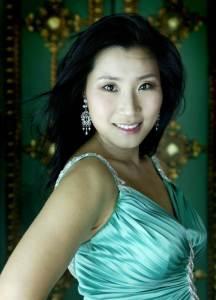 Hye Won Nam - sopran