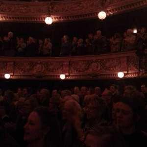 Operaakademiet och DKDM:s Operakonsert på Gamle Scene