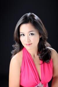 Sae Kyung Rim - sopran