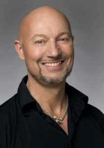 Svein Erik Sagbråten - tenor