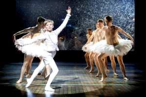 Billy Elliot – tonsatt musikal om engelsk  arbetarklass