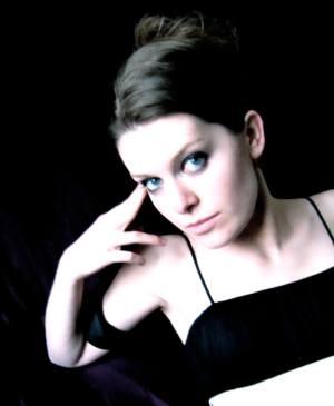 Jenny Daviet fransk sopran