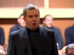 Nikoloz Lagvilava – baryton