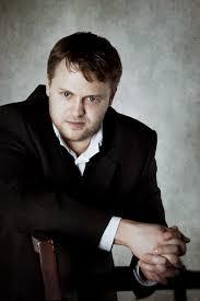 Sergey Semishkur ryskfödd tenor