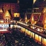 Beaune Operafestival
