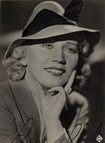 Erna Sack – sopran