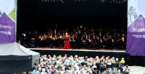Kirsten Flagstad Festival