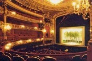 Theatre Royal La Monnaie